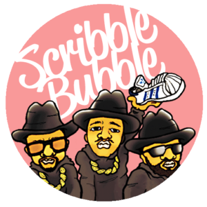 Scribble Bubble